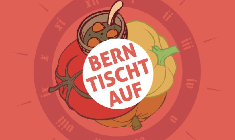 Bern Tischt Auf