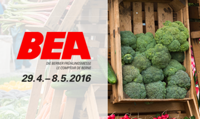 Food Waste – Die Ausstellung – BEA 2016