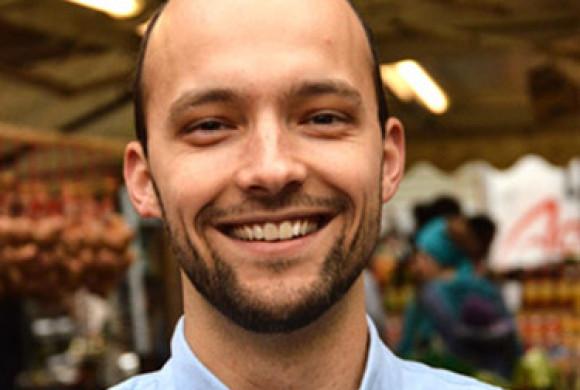Markus Hurschler