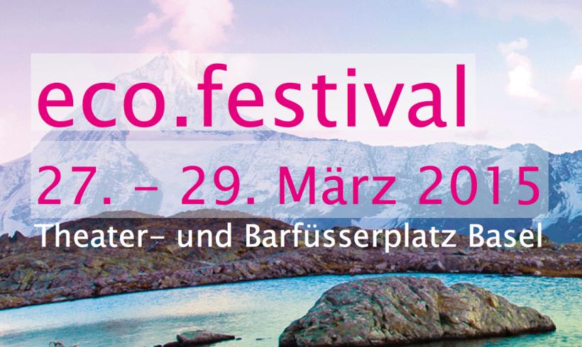 Food Waste – Die Ausstellung – eco.festival 2015
