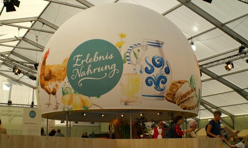 Food Waste – Die Ausstellung – Olma 2014