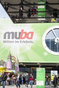muba 2015 | Impression