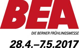 BEA Logo mit Claim und Datum - farbig (DE)