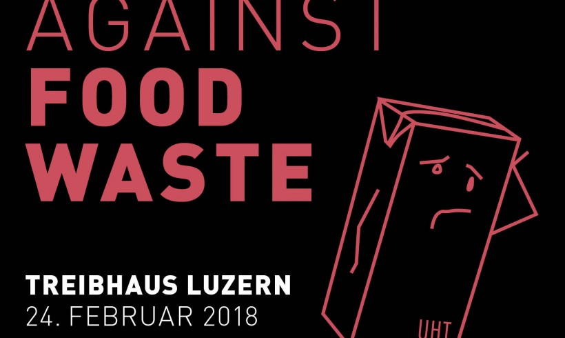 Together against Food Waste in Luzern