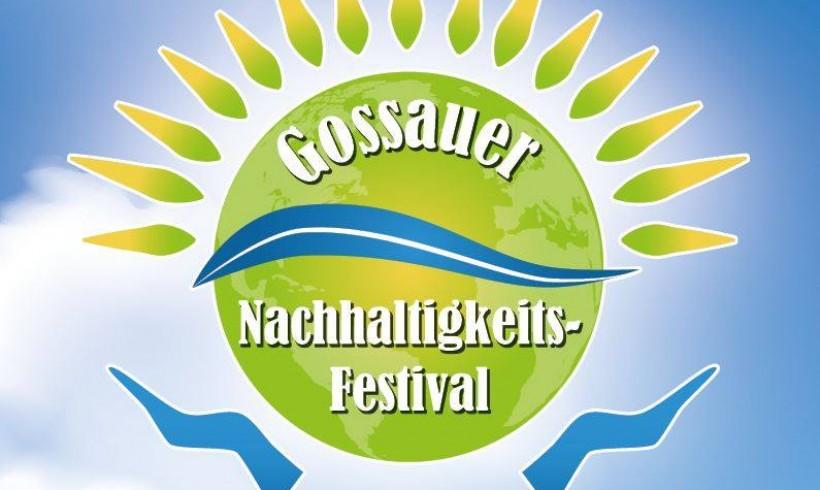 1. Gossauer Nachhaltigkeitsfestival 25.-27. Mai