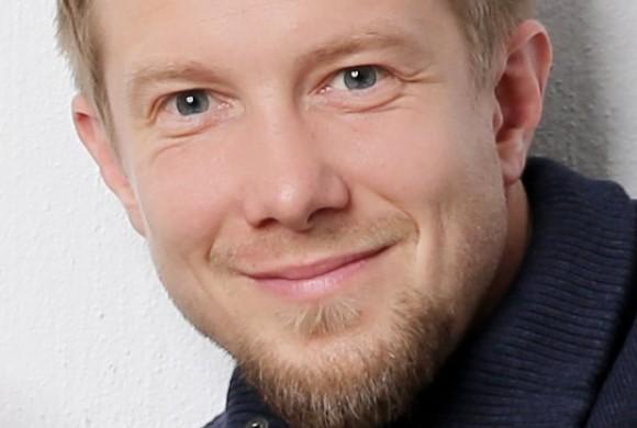 Simon Schwarzenbach